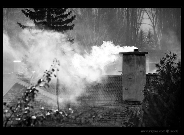černobílé foto 07